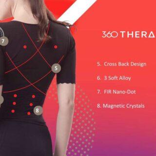 New product! Memperkenalkan Theravest.  Yang ini memang fokus dekat lengan, bahu.perut, pinggang dan belakang badan.   Jika anda ada masalah dekat bahagian tersebut, mungkin Theravest inilah penyelesaiannya.  #theravest #360thera #360theravest  #armslimmer #premiumbeautiful #premiumbeautifulexpert